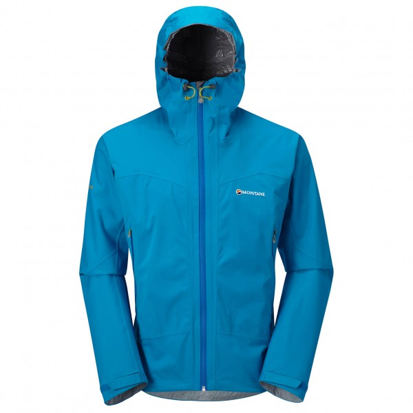Montane - Trailblazer Stretch Jacket - Hardshelljack