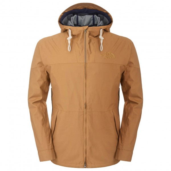 The North Face - Vancouver Wind Jacket - Hardshelljacke