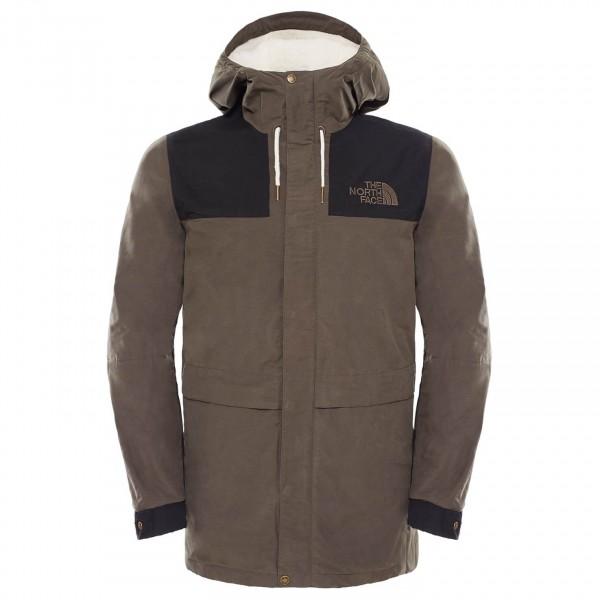 The North Face - 1985 Sherpa Mountain Jacket - Frakke