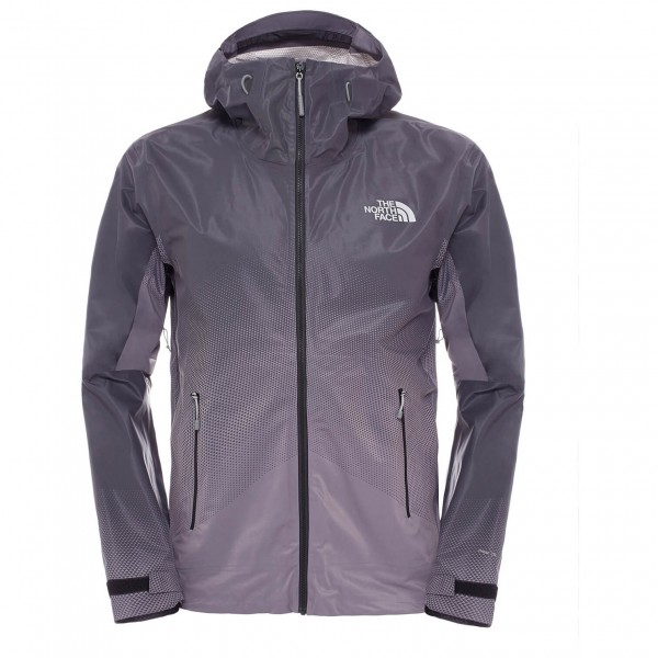 The North Face - Fuseform Dot Matrix Jacket - Hardshelltakki