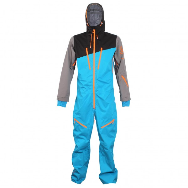 2117 of Sweden - Eco 3L Overall Ullared - Overalls