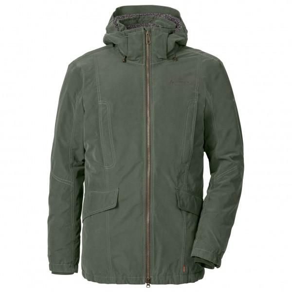 Vaude - Zanskar Jacket - Pitkä takki