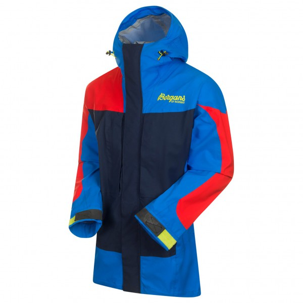 Bergans - Arctic Expedition Jacket - Sadetakki