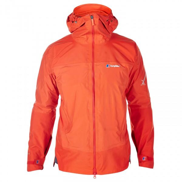 Berghaus - Baffin Island Shell Jacket - Hardshelltakki