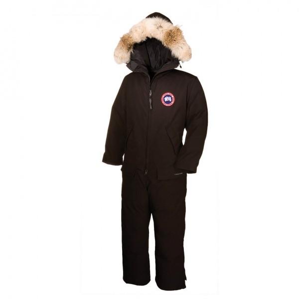 Canada Goose - Arctic Rigger Coverall - Overalls