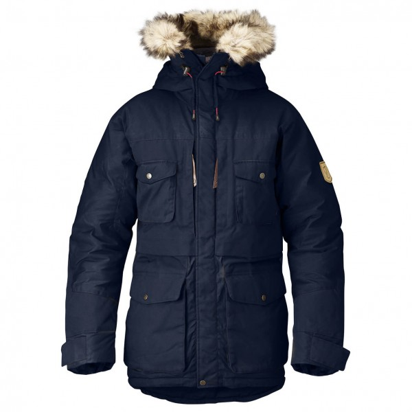 Fjällräven - Arktis Parka - Coat
