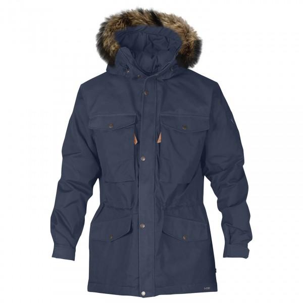 Fjällräven - Sarek Winter Jacket - Coat