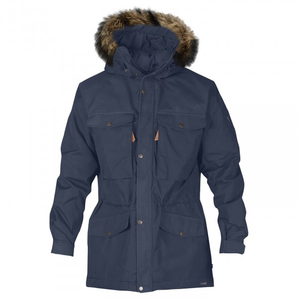 Fjällräven - Sarek Winter Jacket - Jas