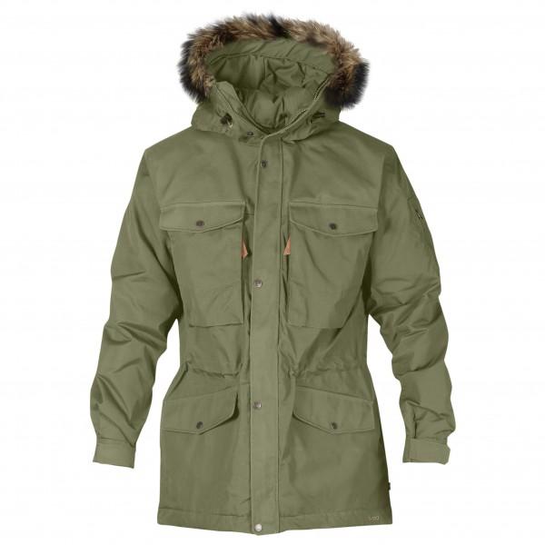 Fjällräven - Singi Winter Jacket - Coat