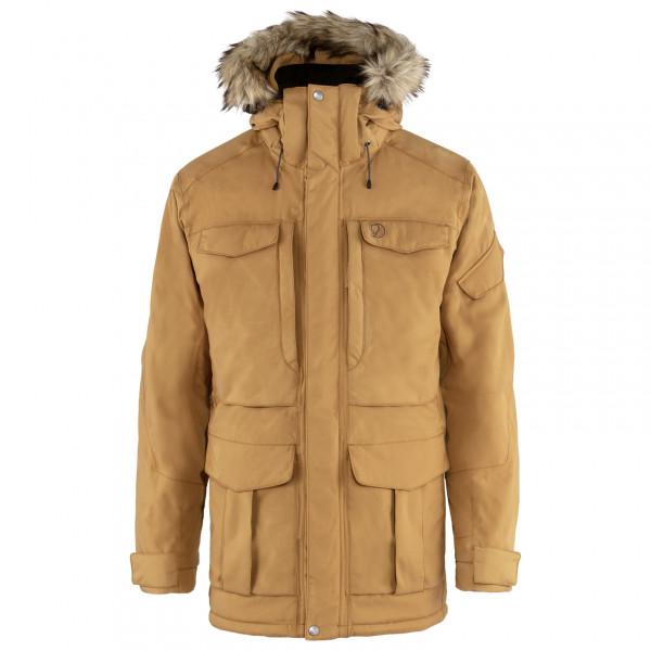 Fjällräven - Yupik Parka - Pitkä takki