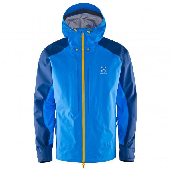 Haglöfs - Roc High II Jacket - Hardshell jacket