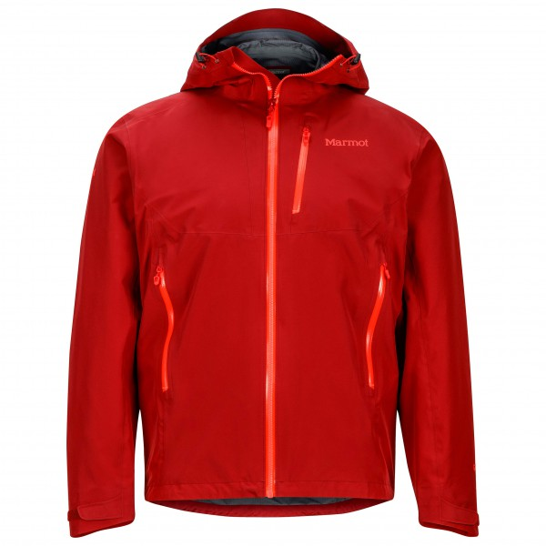 Marmot - Speed Light Jacket - Regnjacka