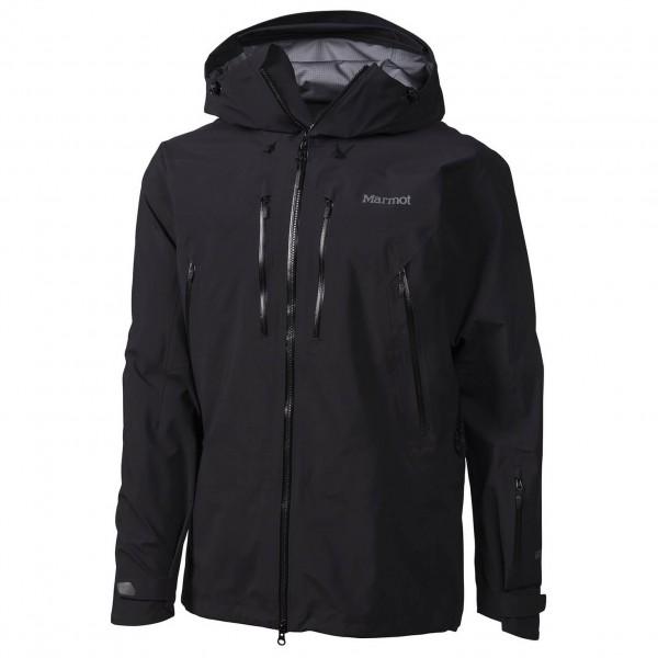 Marmot - Alpinist Jacket - Hardshelltakki