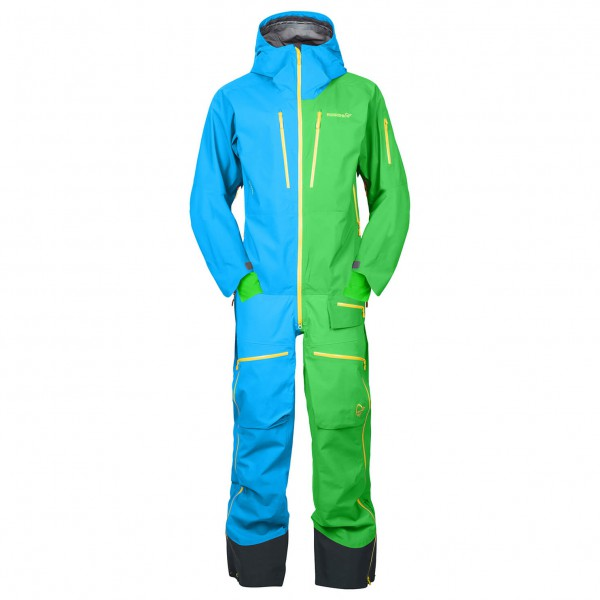 Norrøna - Lofoten Gore-Tex Pro One-Piece Suit - Overall
