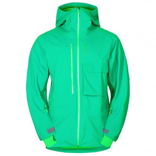Norrøna - Lyngen Driflex3 Jacket - Hardshell jakke