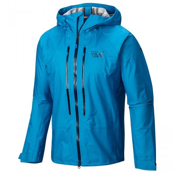 Mountain Hardwear - Quasar II Jacket - Veste hardshell