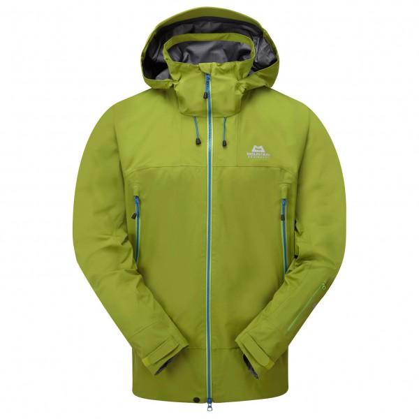 Mountain Equipment - Diamir Jacket - Hardshell jacket