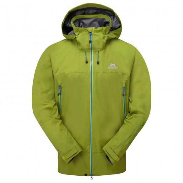 Mountain Equipment - Diamir Jacket - Veste hardshell