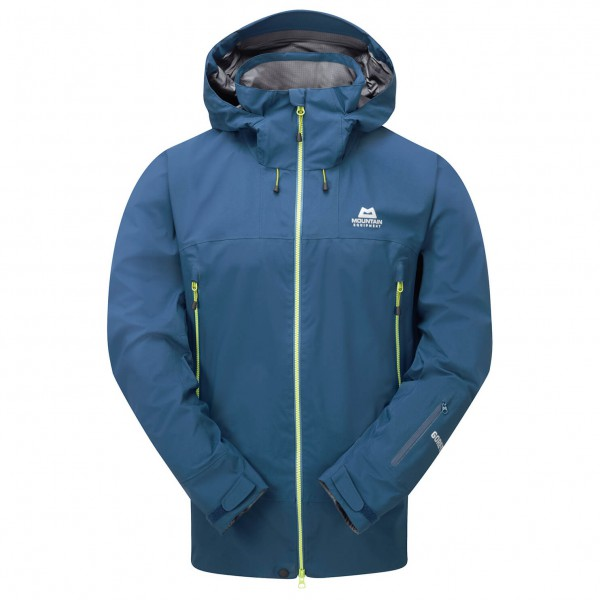 Mountain Equipment - Diamir Jacket - Hardshell jacket