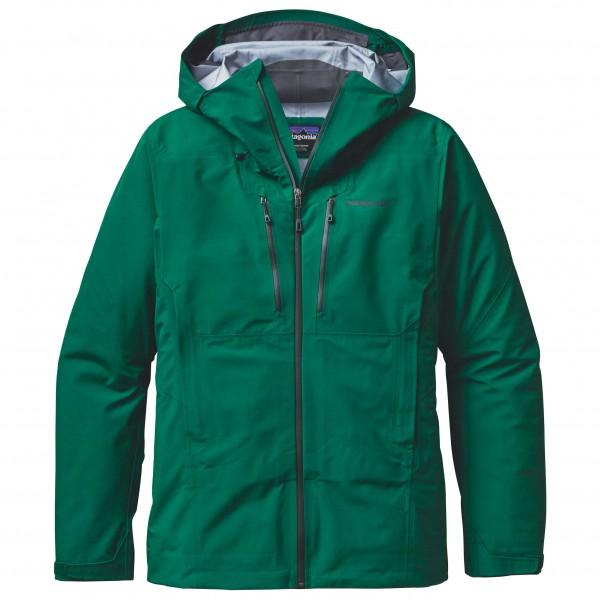 Patagonia - Triolet Jacket - Hardshell jacket