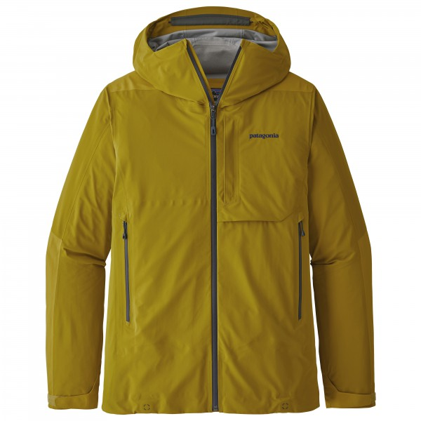 Patagonia - Refugitive Jacket - Regnjacka