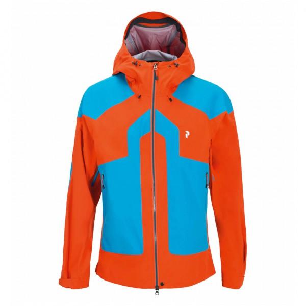 Peak Performance - Tour Jacket - Hardshell jacket