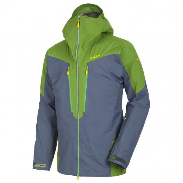 Salewa - Antelao GTX C-Knit Jacket - Hardshell jacket