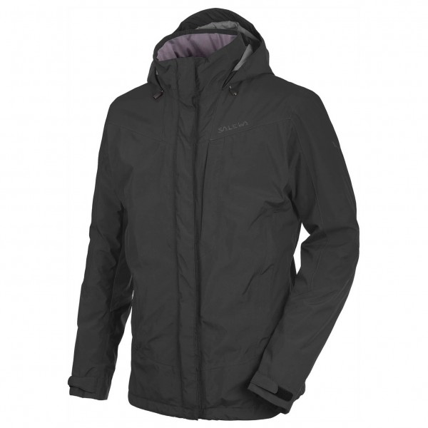 Salewa - Zillertal 3 GTX Jacket - Hardshell jacket