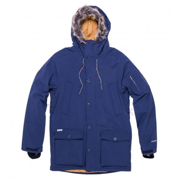 Holden - Kohl Down Jacket - Mantel