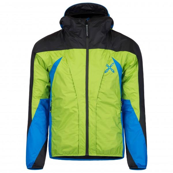 Montura - Trident Jacket - Syntetisk jakke