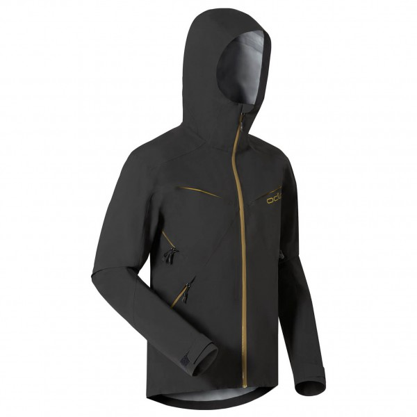 Odlo - Logic Sharp 3L Jacket - Hardshell jacket