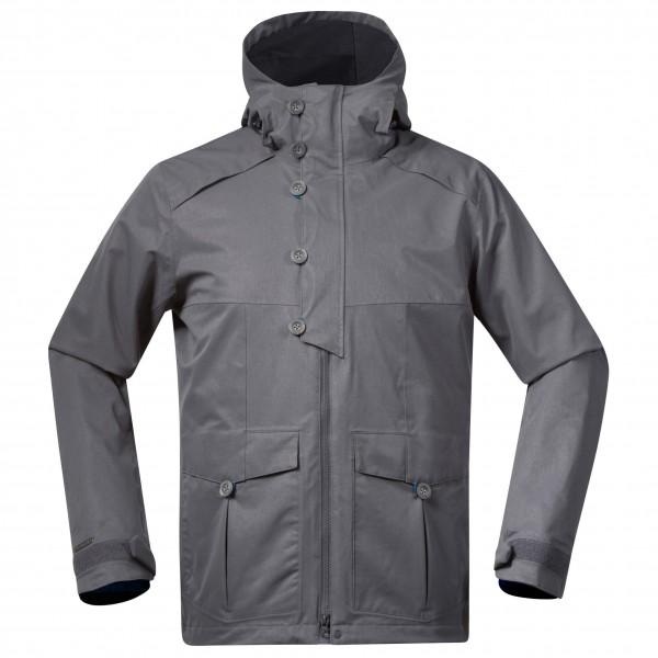 Bergans - Bjerke Jacket - Hardshelltakki