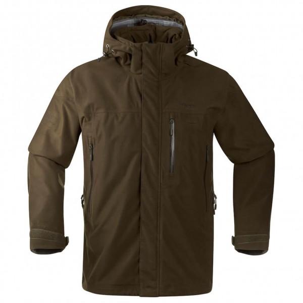 Bergans - Pasvik Light Jacket - Regnjakke