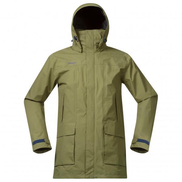Bergans - Syvde Jacket - Hardshell jacket