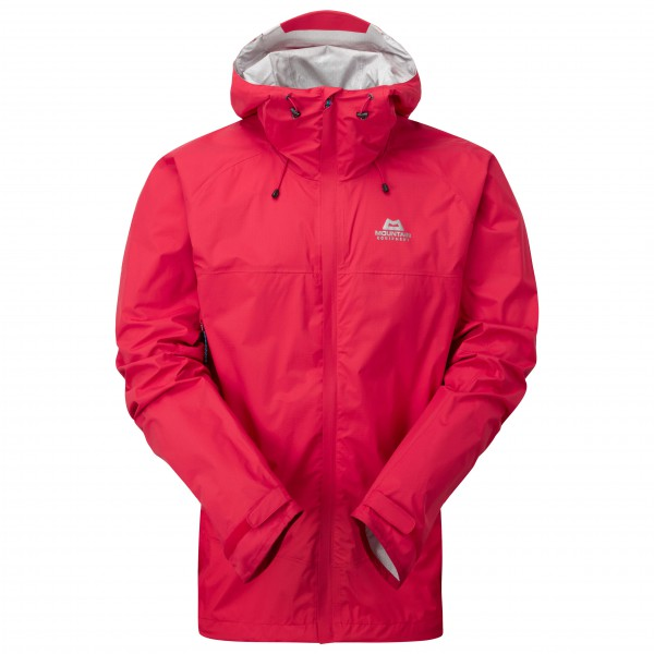 Mountain Equipment - Zeno Jacket - Hardshelljacke