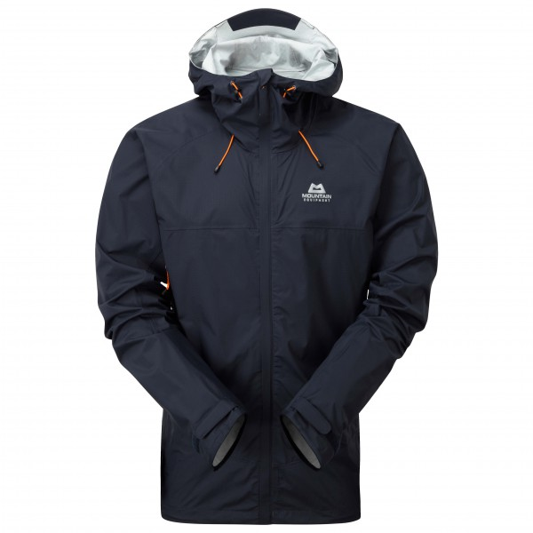 Mountain Equipment - Zeno Jacket - Hardshell jacket