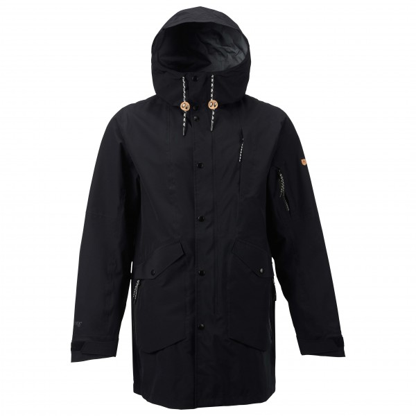 Burton - Gore-Tex 3-Layer B-17 Jacket - Coat