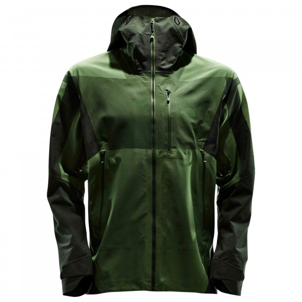 The North Face - Summit L5 Shell - Hardshell jacket