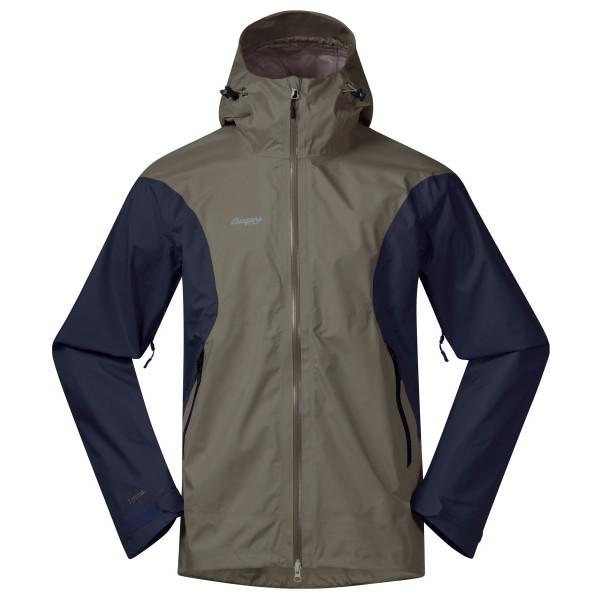 Bergans - Letto Jacket - Regnjakke
