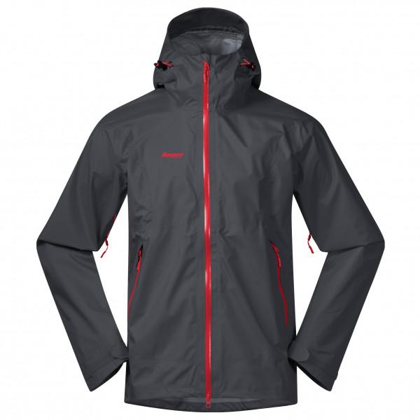 Bergans - Letto Jacket - Regenjacke