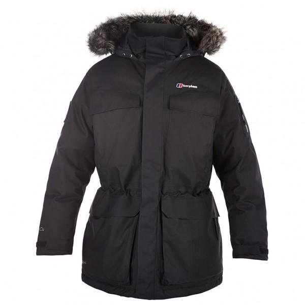 Berghaus - Ulvetanna Hydrodown Parker 2.0 - Coat