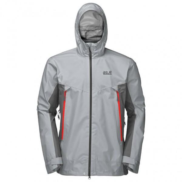 Jack Wolfskin - Refugio Flex - Hardshell jacket