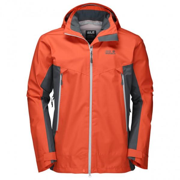 Jack Wolfskin - Refugio Flex - Waterproof jacket