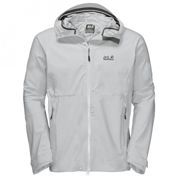 Jack Wolfskin - Ticume - Hardshell jacket