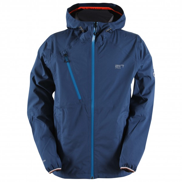 2117 of Sweden - Götene Eco 3L Outdoor Jacket - Regnjacka