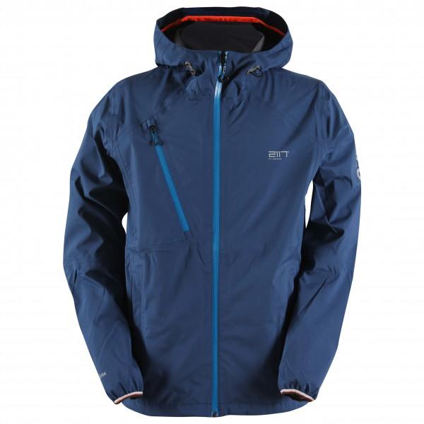 2117 of Sweden - Götene Eco 3L Outdoor Jacket - Regnjakke