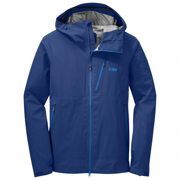 Outdoor Research - Axiom Jacket - Veste hardshell