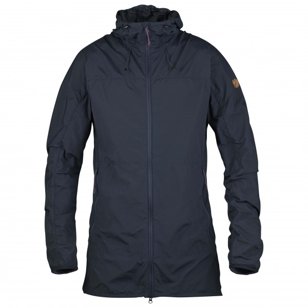 Fjällräven - High Coast Wind Parka - Frakke