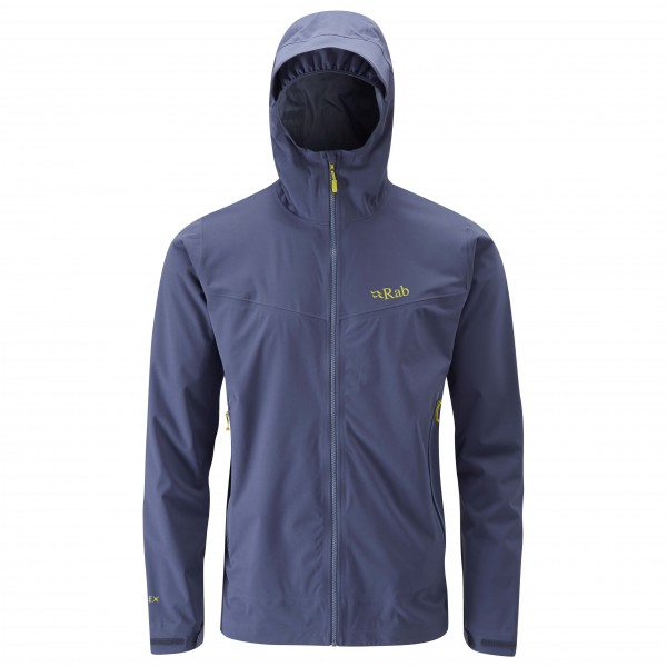 Rab - Kinetic Plus Jacket - Hardshelljacke