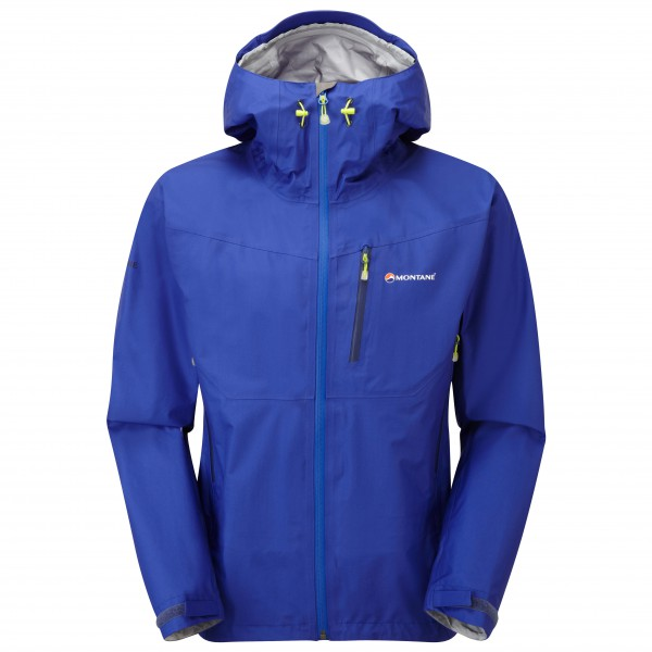 Montane - Air Jacket - Regnjacka